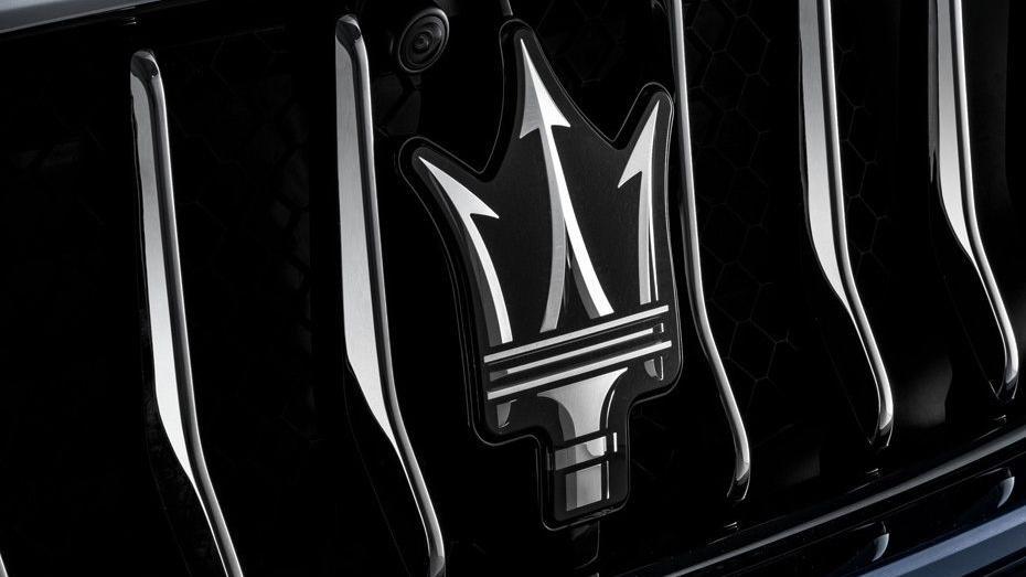 Maserati Quattroporte 2019 Exterior 029