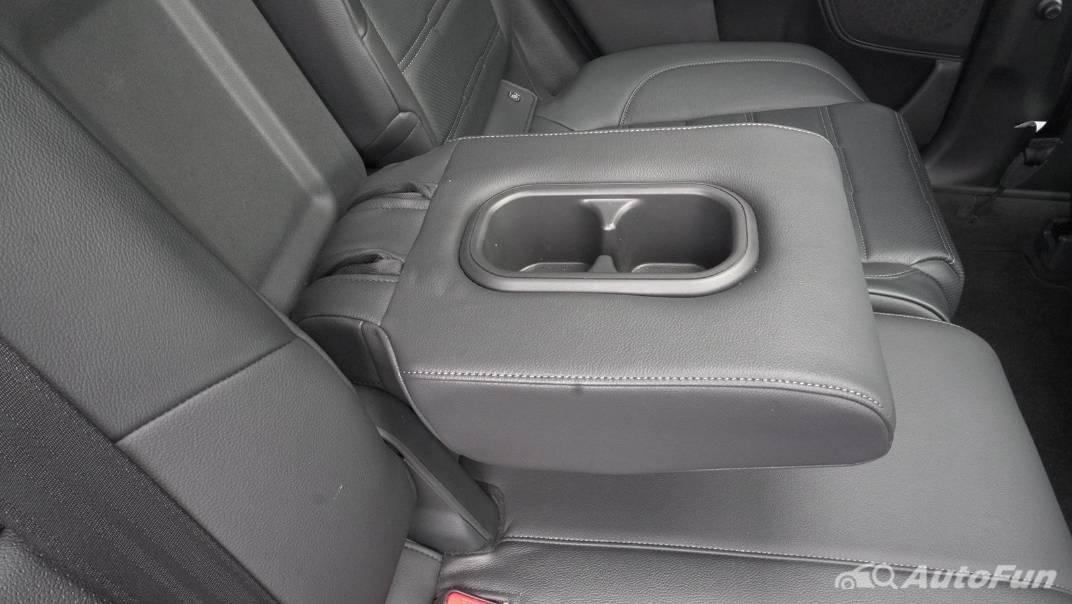 2021 Honda CR-V 1.5L Turbo Prestige Interior 011