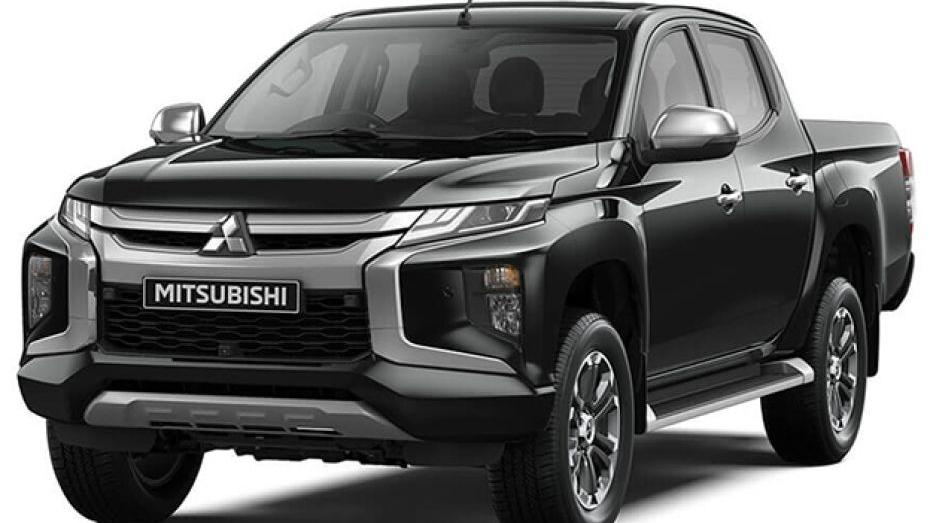 Mitsubishi Triton 2019 Others 011