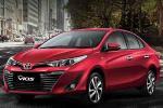 Masih Tertarik Beli Sedan? Ini Fakta Menarik Seputar Toyota Vios