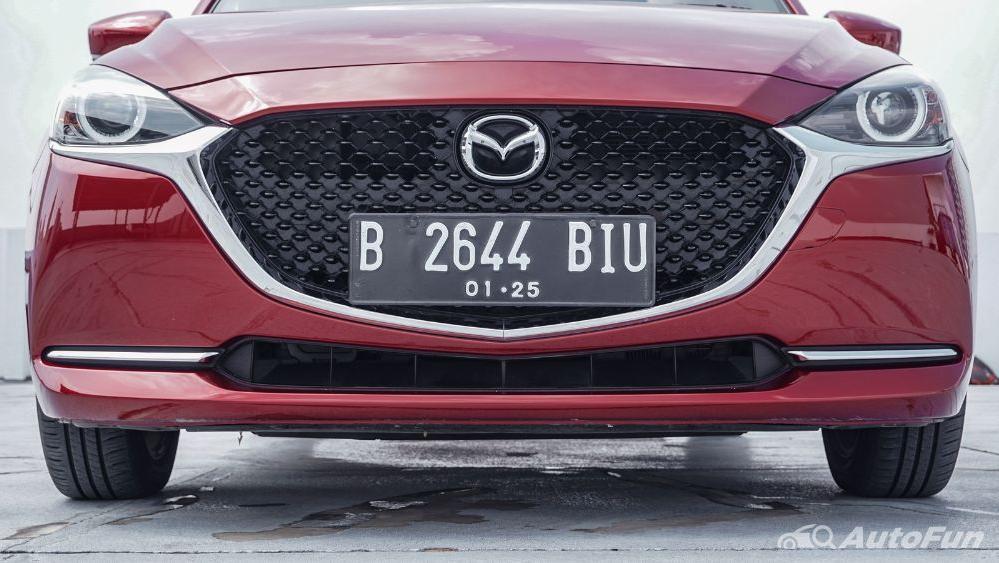 Mazda 2 GT AT Exterior 020