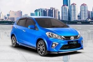 Review Daihatsu New Sirion 2020: Ubahan Tipis si Hatchback Modis