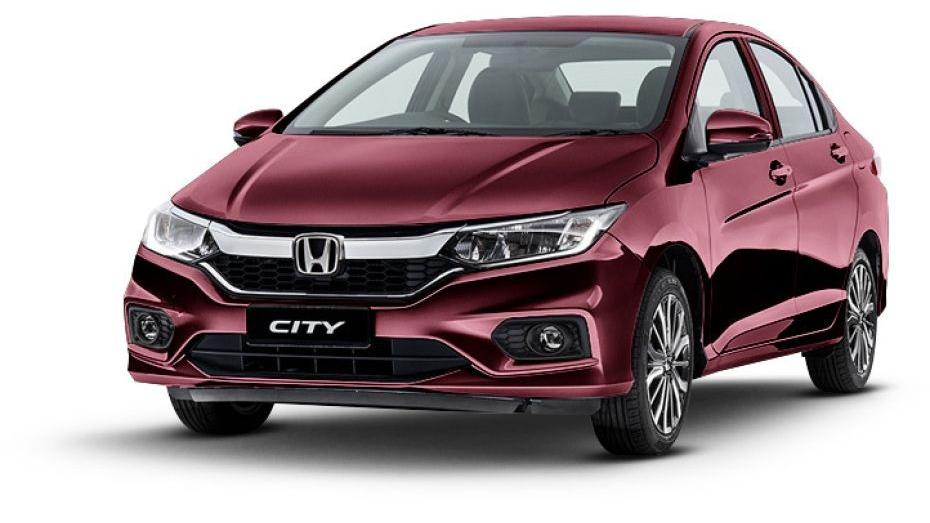 Honda City 2019 Others 060