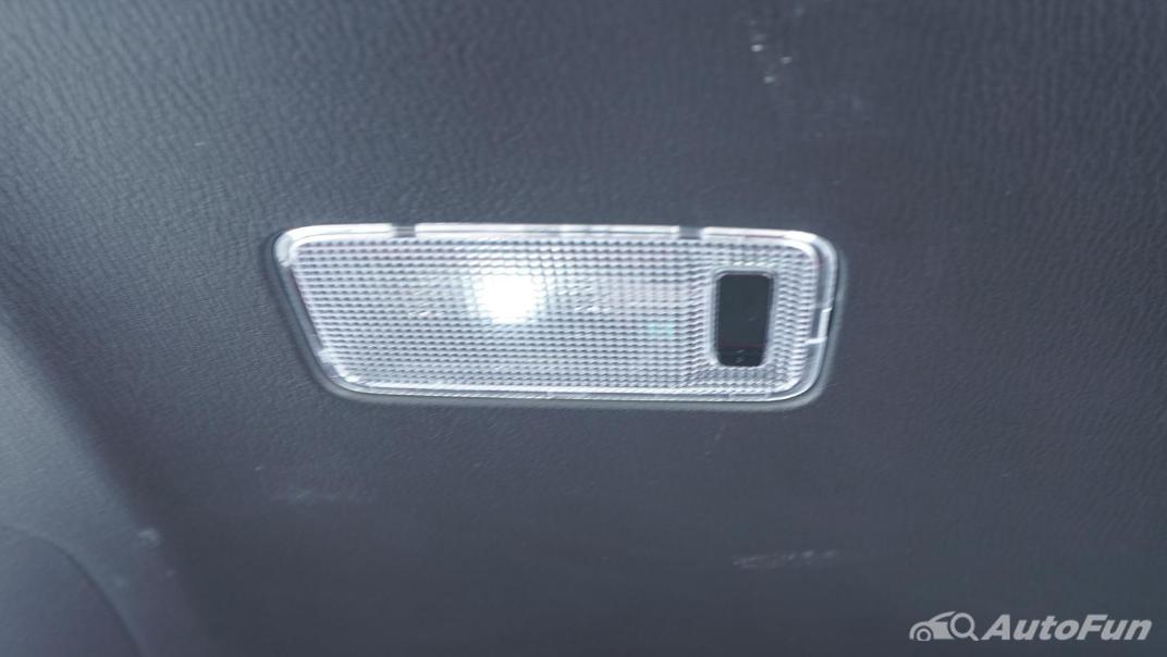 Mazda 6 Elite Estate Interior 086