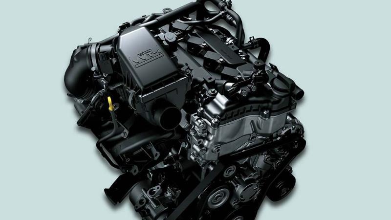 Pakai Mesin Anyar, Ini Alasan Tenaga Toyota Avanza Terbaru Malah Terasa Lemot dari Generasi Sebelumnya 02