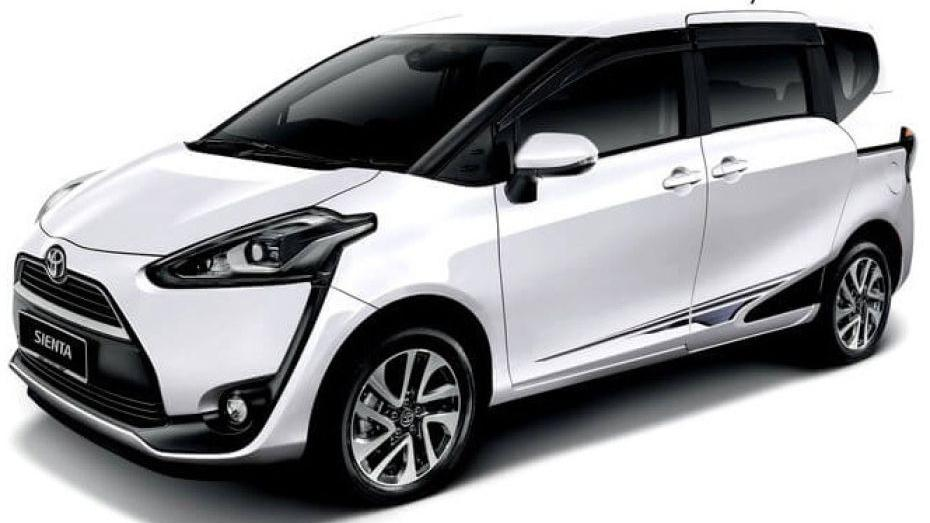 Toyota Sienta 2019 Others 001