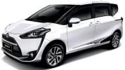 Gambar Toyota Sienta