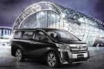 Review Toyota Vellfire: MPV Premium Dengan Segudang Fitur Canggih