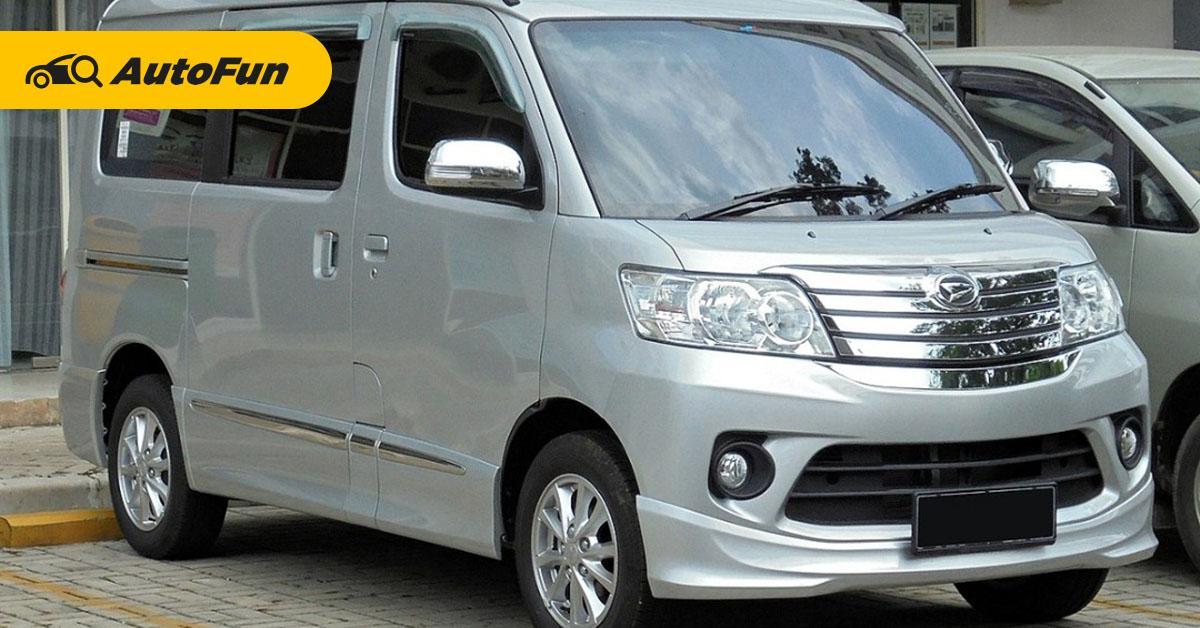Fitur Menarik Dari Daihatsu Luxio 01