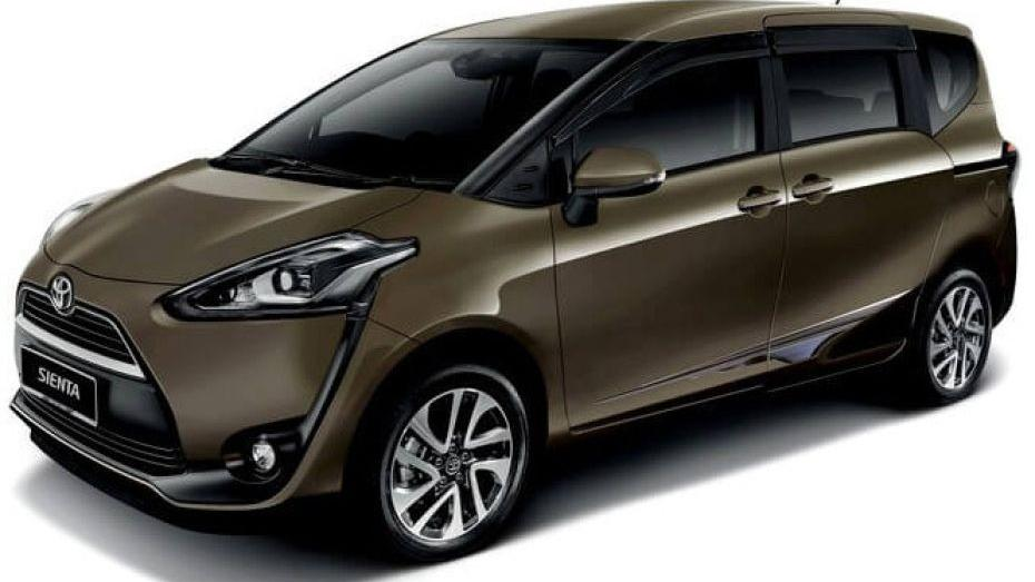Toyota Sienta 2019 Others 005