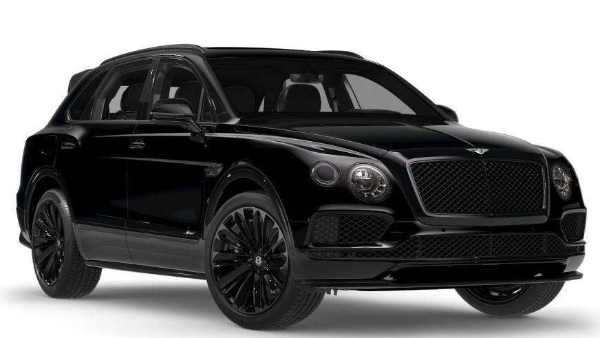 Bentley Bentayga 2019 Others 003