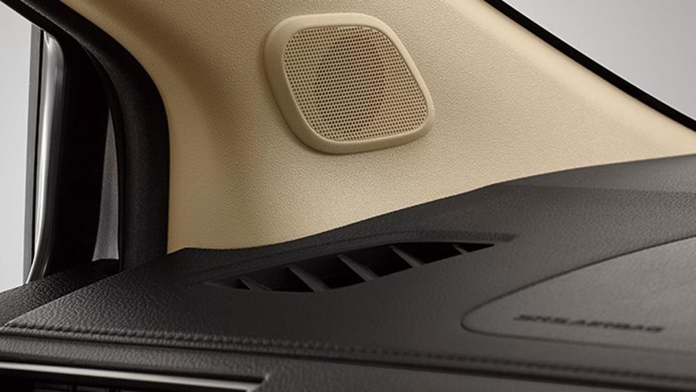Mitsubishi Xpander 2019 Interior 023