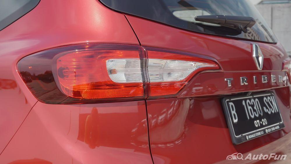 Renault Triber RXZ MT Exterior 034