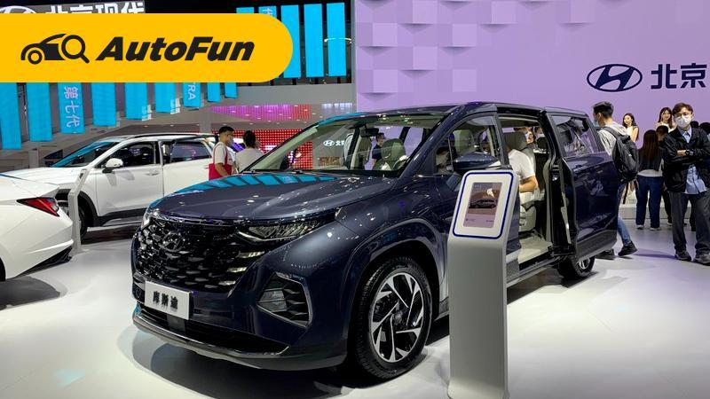 Hyundai Custo 2022 Resmi Melantai, Harga Rp350 Jutaan Fiturnya Lebih Keren dari Innova Venturer 01