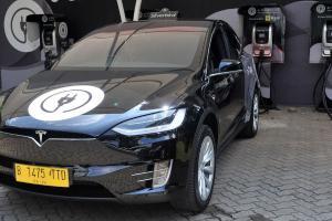 Dipakai Jadi Taksi, Mobil Listrik Mahal di Indonesia Siap Jadi Trendsetter?
