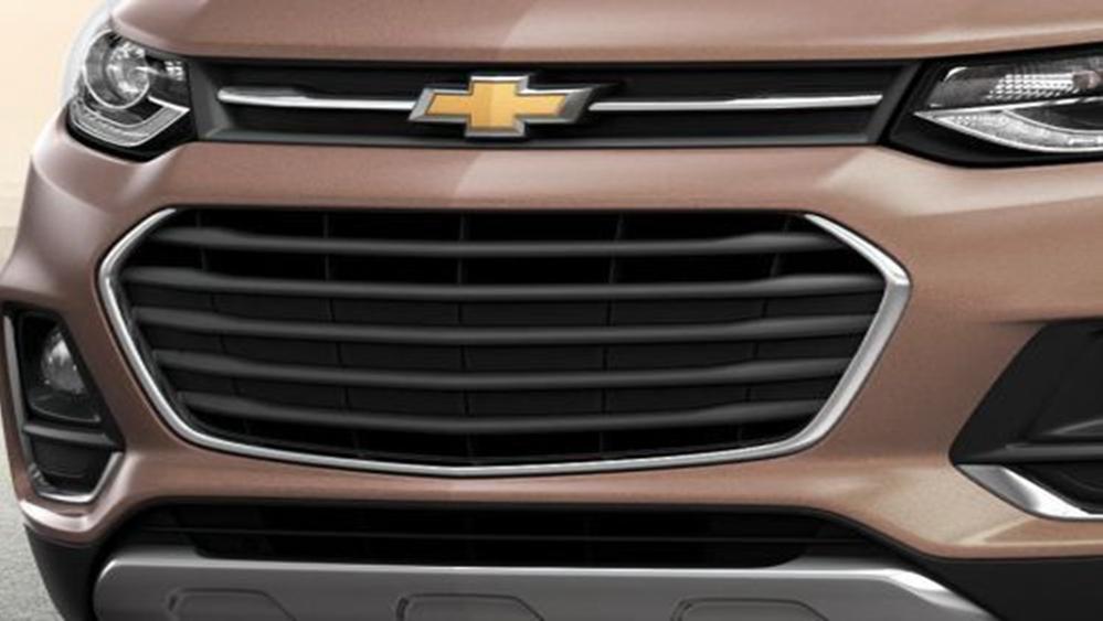 Chevrolet Trax 2019 Exterior 008