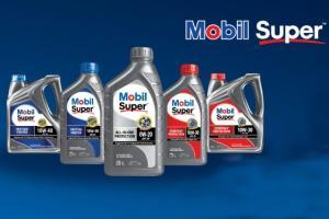 Oli Baru Mobil Series Dari ExxonMobil Tetap Berkualitas dan Kian Ekonomis
