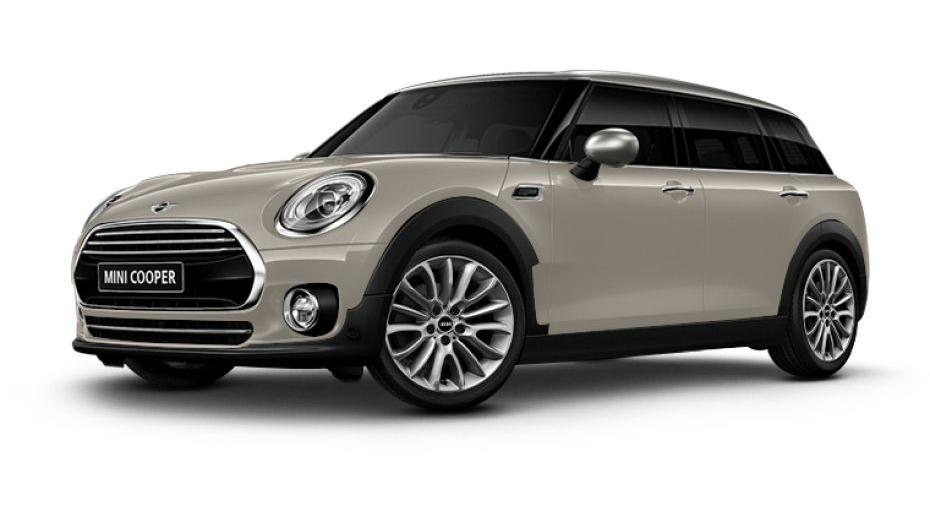 MINI Clubman 2019 Others 004