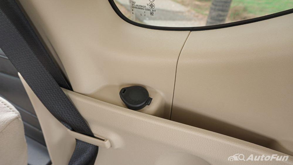 Mitsubishi Xpander Ultimate A/T Interior 031