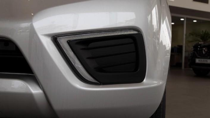 Nissan Navara 2019 Exterior 008