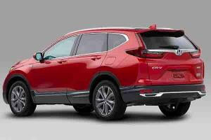 Ini Dia Rahasia Mengapa Honda CR-V Begitu Diminati