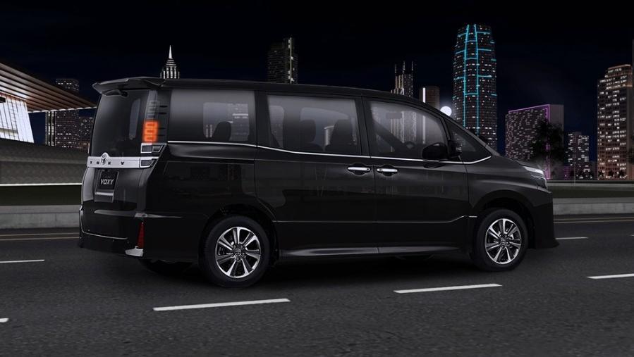 Toyota Voxy 2019 Exterior 009