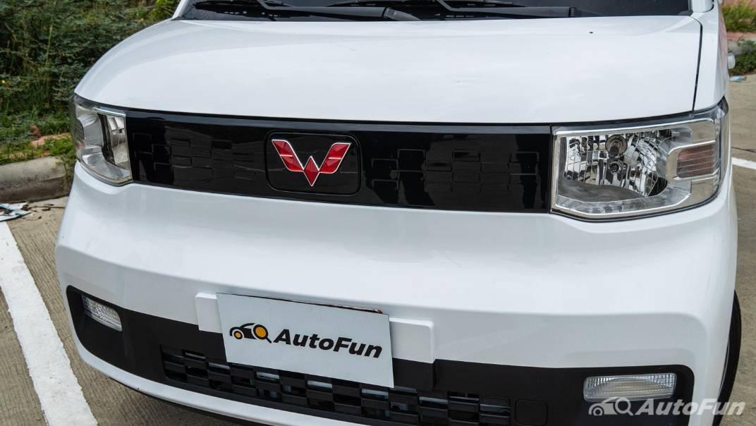 2021 Wuling Mini EV Upcoming Version Exterior 013