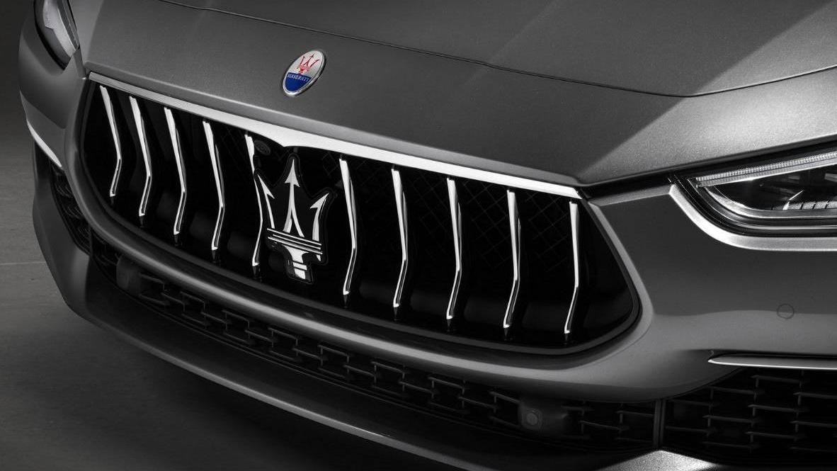Maserati Ghibli 2019 Exterior 013