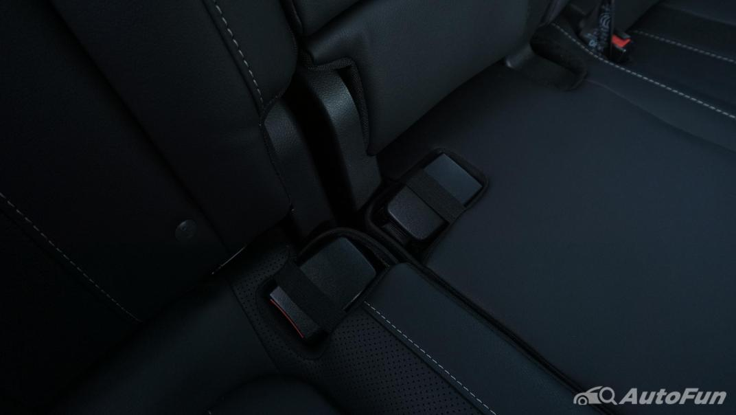 DFSK Glory i-Auto Intelligent Interior 078