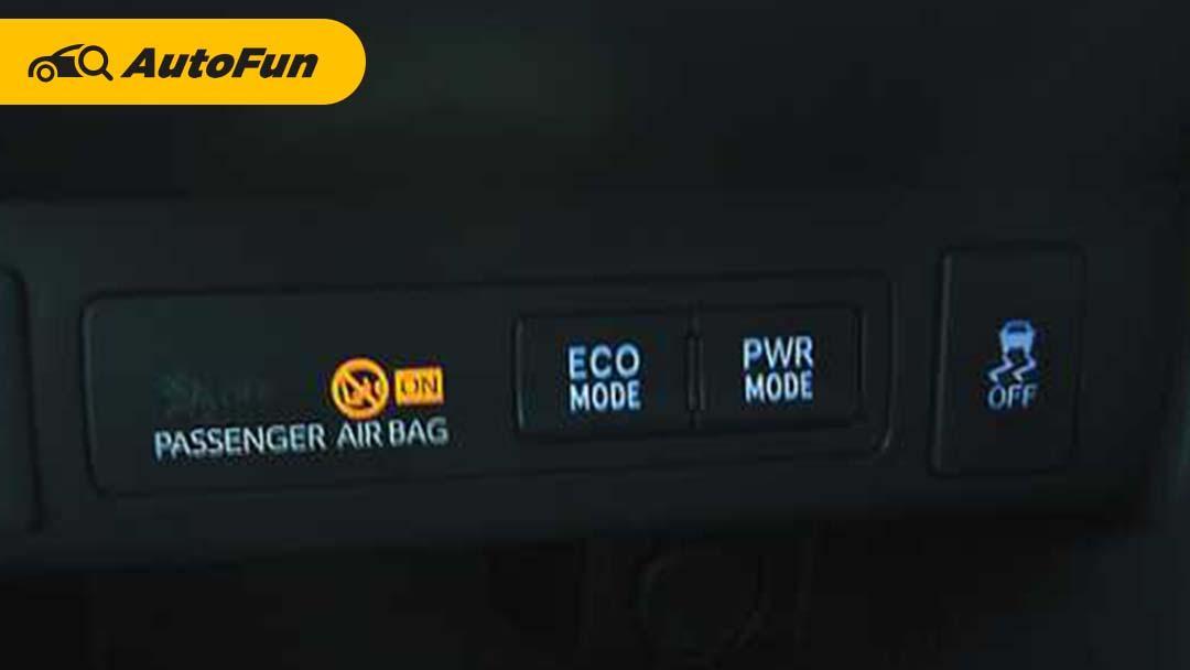 Jangan Asal Pencet, Ketahui Fungsi Power Mode Pada Mobil Masa Kini 01