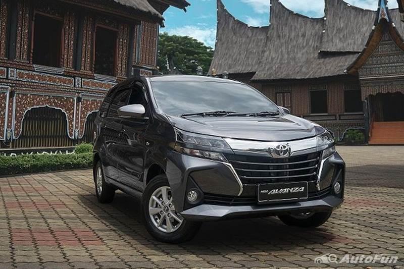 MPV 7 Penumpang Terlaris di Indonesia 2021 -1