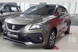 Anggaran Rp250 Jutaan, Suzuki Baleno AT Kenapa Lebih Layak Dipilih Dibandingkan Nissan Magnite Premium CVT?