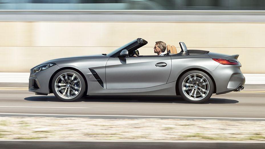 BMW Z4 2019 Exterior 007