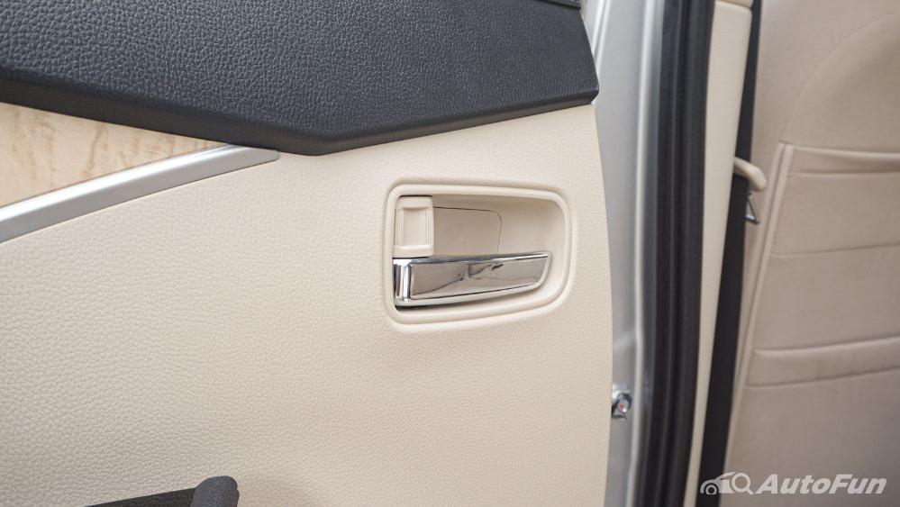 Mitsubishi Xpander Ultimate A/T Interior 035