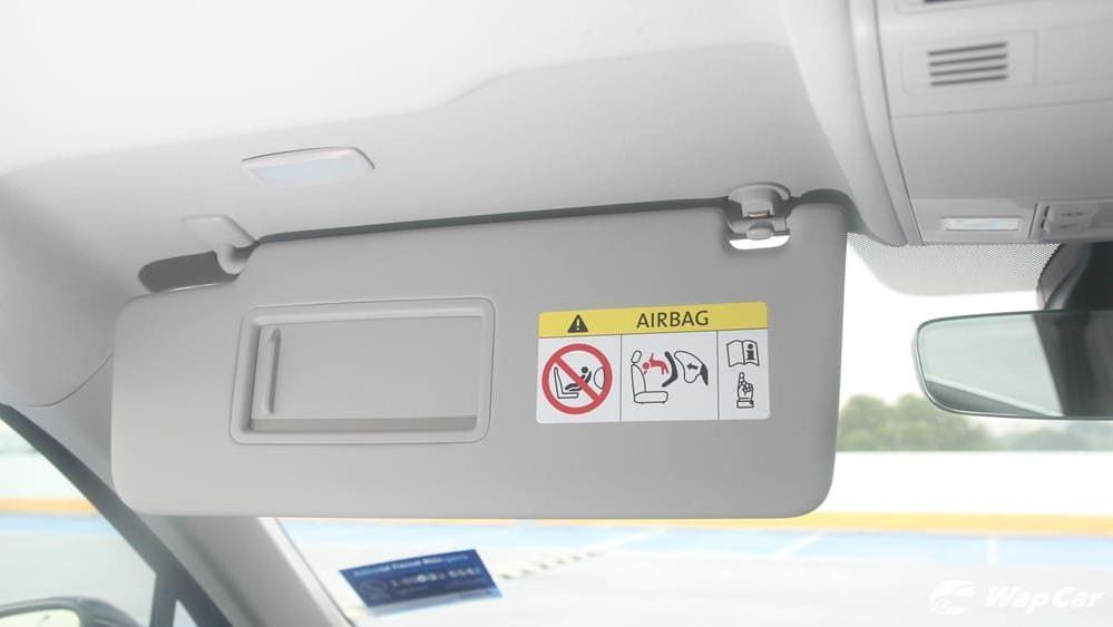 Volkswagen Tiguan 2019 Interior 076
