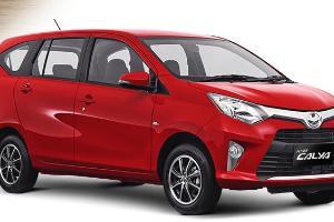 Perbedaan Toyota Calya 2020 dan Daihatsu Sigra 2020, Mana yang Paling Menguntungkan?