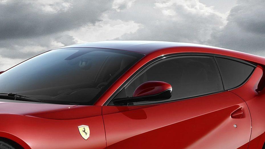 Ferrari 812 Superfast 2019 Exterior 010