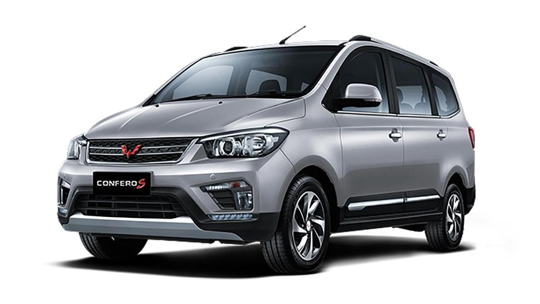 Wuling Confero 2019 Others 005