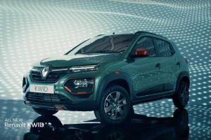 Renault Kwid 2020 vs Toyota Agya 2020: Mana Yang Lebih Mantap Dibawa Berkendara?