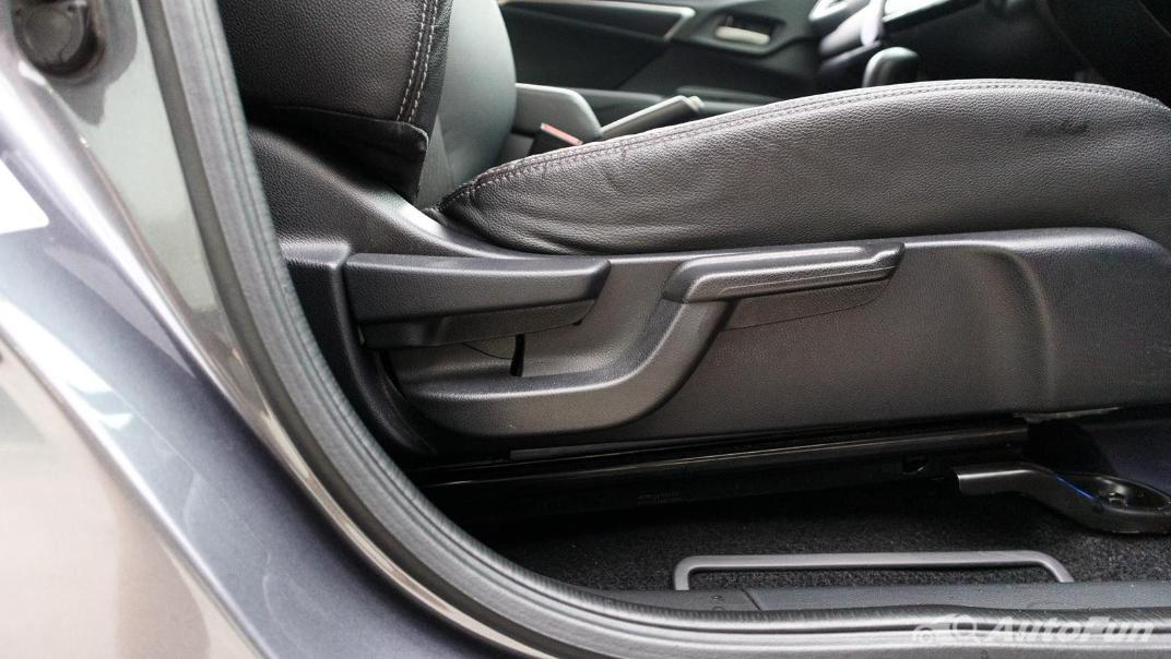 Honda Jazz 2019 Interior 026