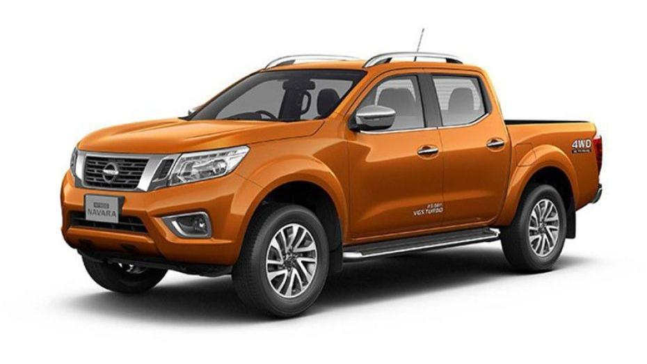 Nissan Navara 2019 Others 011