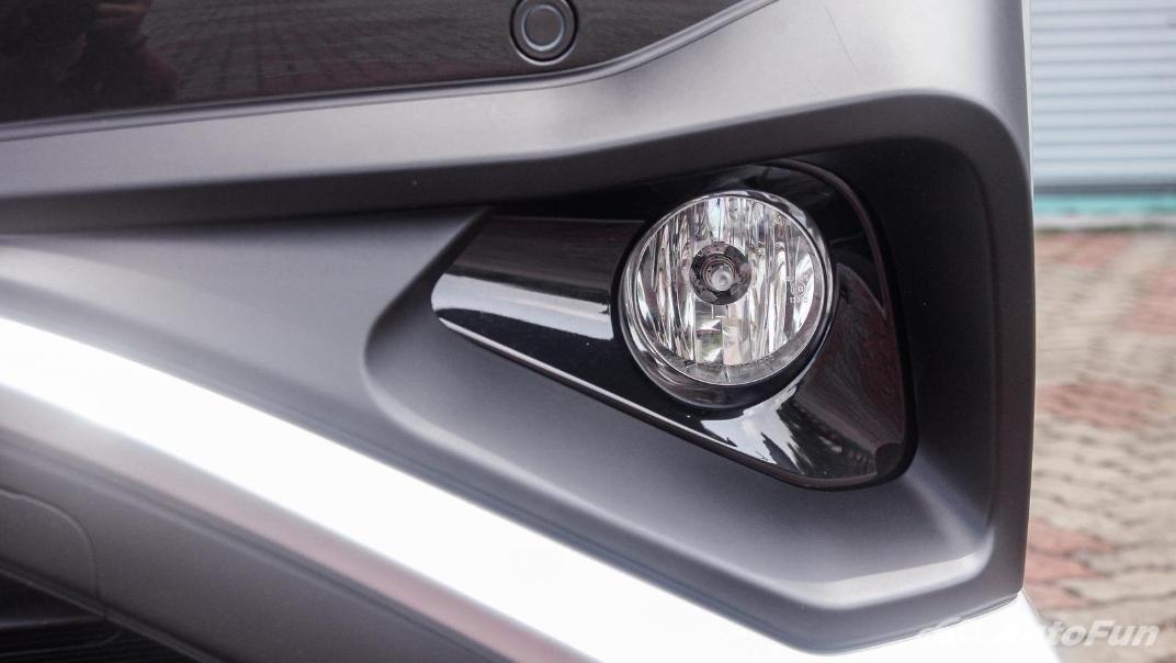 Toyota Rush 2019 Exterior 013