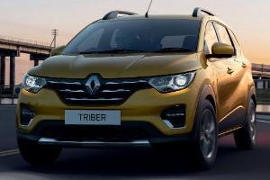 Yuk, Intip Biaya Servis dan Suku Cadang Renault Triber