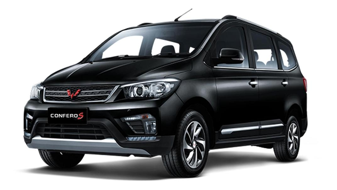 Wuling Confero 2019 Others 004