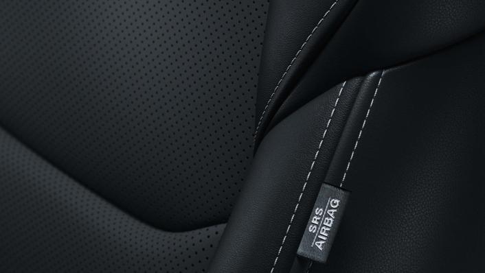 Mazda CX 9 2019 Interior 008