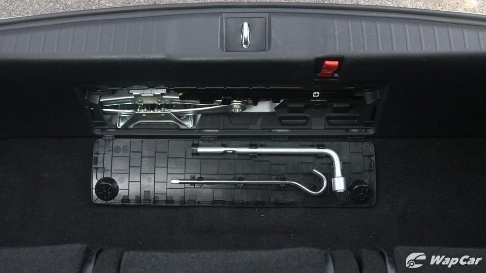 Honda Odyssey 2019 Interior 050
