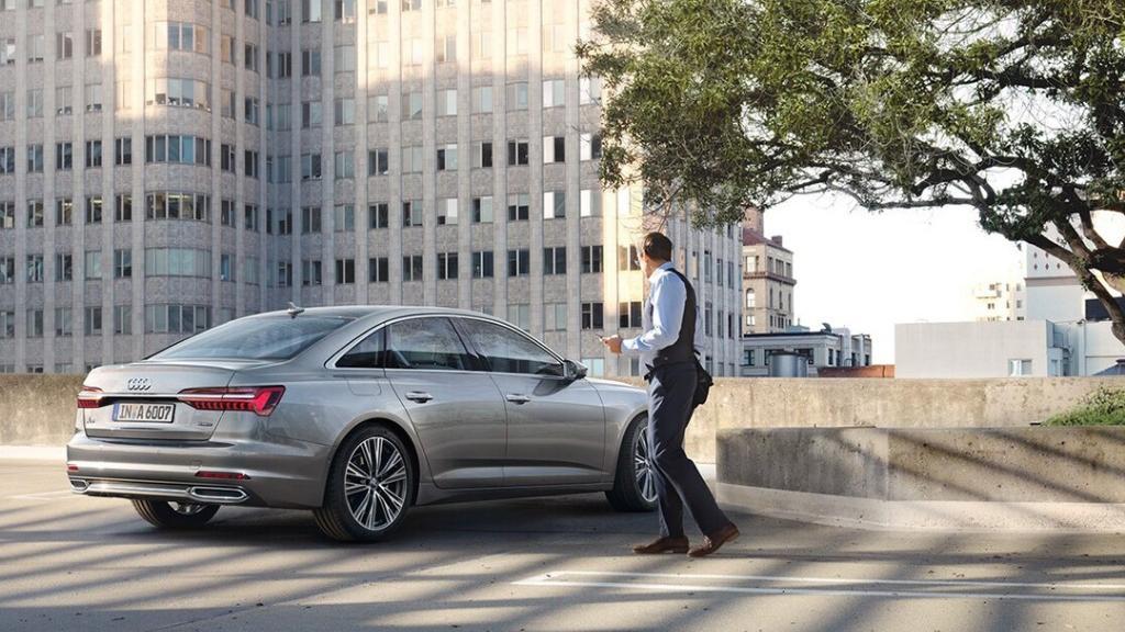Audi A6 2019 Exterior 007