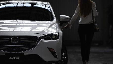 Mazda CX 3 GT Daftar Harga, Gambar, Spesifikasi, Promo, FAQ, Review & Berita di Indonesia | Autofun