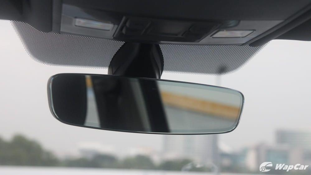 Volkswagen Tiguan 2019 Interior 072