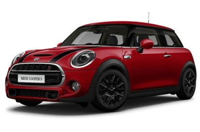 MINI 3-Door GT Edition